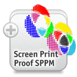 Screen Print Proof Module SPPM pour Filmgate 8