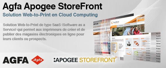 Solution Web-to-Print en Cloud Computing