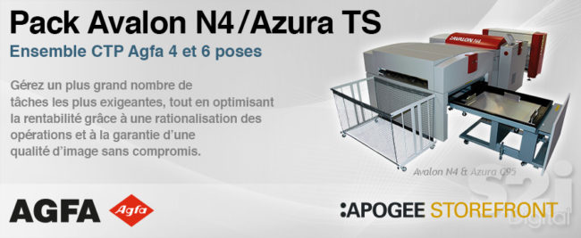 Ensemble CTP Avalon N4 Azura TS